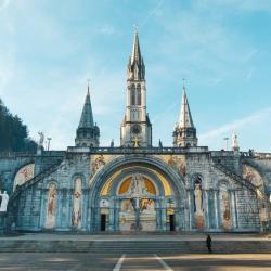 """French Catholic Shrine's """"Healing"""" Waters Shut Down Due To Coronavirus"""