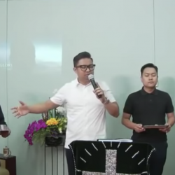 Canadian Pastor Faces Jail Time in Myanmar For Defying COVID-19 Restrictions