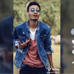 Indian TikTok Star Who Told People to Trust God Over Face Masks Gets COVID-19