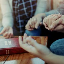 Lawsuit: An Oklahoma SchoolLet Christian Missionaries Preach to Kids Each Month
