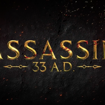 """Assassin 33 A.D."" Has to Be the Most Unintentionally Funny Jesus Movie Ever"