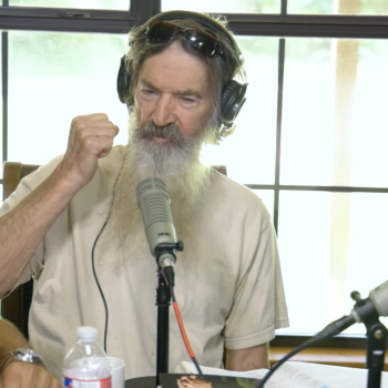 Duck Dynasty's Phil Robertson Had a Secret Daughter from an Affair in the 1970s