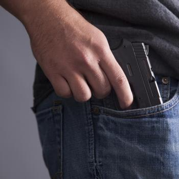 Louisiana House Passes Bill Allowing Concealed Weapons in Church