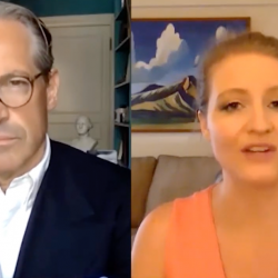 Jenna Ellis: We Must Re-Elect Trump So SCOTUS Swings the GOP's Way Every Time