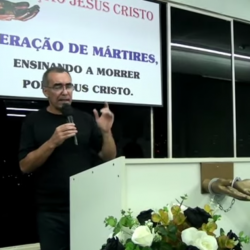 """Brazilian Pastor Prays for Another Holocaust to """"Destroy the Jews Like Vermin"""""""