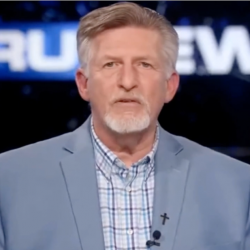 """Rick Wiles: FL Liberals Should """"Pack Up and Flee"""" Since """"We're Coming After You"""""""