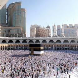 The Hajj Is Cancelled, and Lots of Muslims Respond With Tearful Theatrics