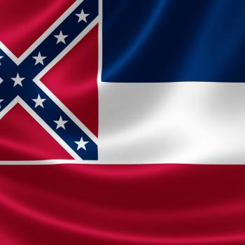"""Satanists: We'll Sue if Mississippi Puts """"In God We Trust"""" on Its New Flag"""