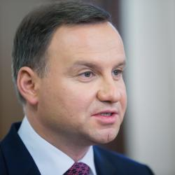 White House Welcome Provides an Electoral Boost to Poland's Anti-LGBTQ President