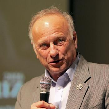 Racist GOP Rep. Steve King May Be Replaced By Another Christian Nationalist