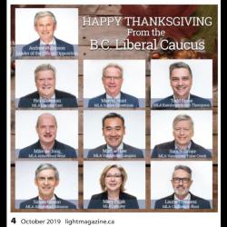 BC Liberal Ad Campaign Pours Funding into Anti-LGBTQ Christian Magazine