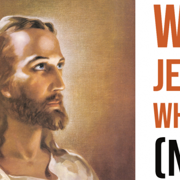 Here's How We Know Jesus Wasn't White