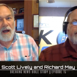 "Scott Lively: Gay People Have Led the Way for ""Cultural Marxism"""