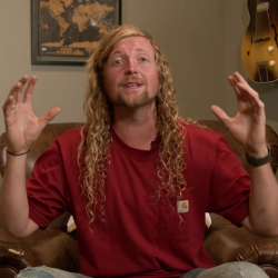 Preacher Sean Feucht to Hold Another COVID-Spreading Concert on New Year's Eve