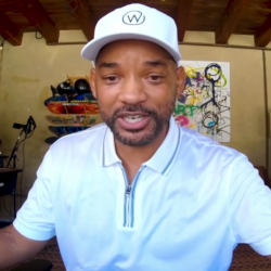 """Will Smith Irresponsibly Urges People Not To Elect """"Godless"""" Leaders"""