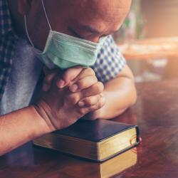 Baptist Writer: Who Cares About the Risks? Let's Open Churches Back Up!