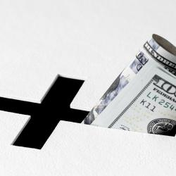 Catholic Mission Schools Teamed With State to Drain Millions From Native Coffers