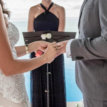 Atheists Are Heading to Court to Legalize Humanist Weddings in England and Wales