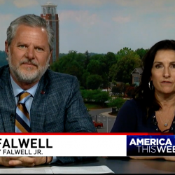 Former Liberty Student Says Becki Falwell Seduced and Performed Oral Sex on Him