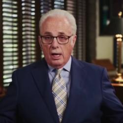 "COVID-Denying Pastor Denies Climate Change: God Gave Us a ""Disposable Planet"""