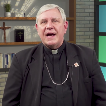 Milwaukee's Archbishop Is Guilt-Tripping Catholics Into Returning to Church