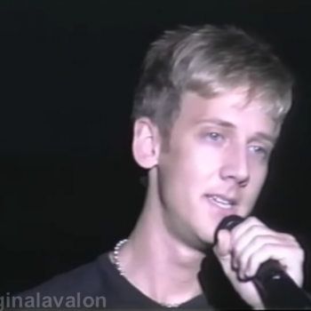 Michael Passons: I Was Kicked Out of the Christian Band I Founded for Being Gay