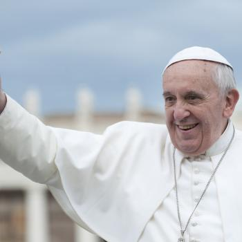 """Pope Francis Said God Loves LGBTQ Children """"As They Are"""" (But There Are Limits!)"""