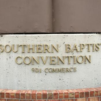Podcast Ep. 340: The Don't-Say-The-S-Word Baptist Convention