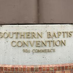 "To Change Their Image, Many Southern Baptists Are Ditching the Word ""Southern"""