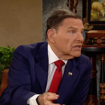 Televangelist Kenneth Copeland: Satan is the Reason Muslims Are in Congress