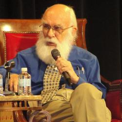 James Randi, Legendary Magician and Skeptic, Has Died at Age 92
