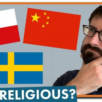 What's the Least Religious Country in the World? It's Complicated…