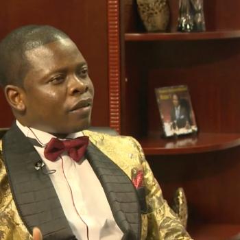 """Self-Described """"Prophet"""" Shepherd Bushiri Flees South Africa Before Fraud Trial"""