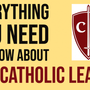 Everything You Need to Know About the Catholic League and Bill Donohue
