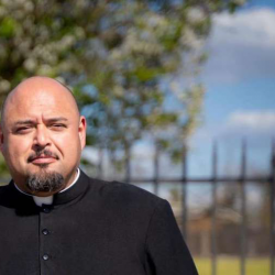 """Disturbing"" Behavior Gets Gun-Toting Fresno Priest Barred From His Own Church"