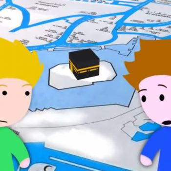 NJ Court: Study of Islam in Geography Class Is Not Religious Indoctrination