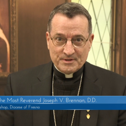 "Fresno Bishop Cautions Catholics: COVID Vaccine May Be ""Morally Unacceptable"""