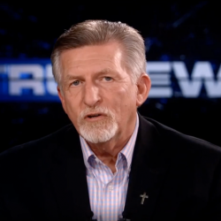Rick Wiles: Trump Should Use a Firing Squad on Supposedly Traitorous Liberals