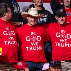 """Pro-Trump """"Prophets"""" Keep Insisting Trump Won the Election (Even Though He Lost)"""