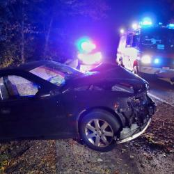 Kentucky Man in Fatal Car Wreck Was Under the Influence of Alcohol and Jesus