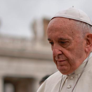 "Pope Francis: Take the Vaccine! It's the ""Ethical Choice"""
