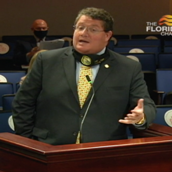 FL Lawmaker Backtracks After Sayinga Moment of Silence Could Prevent Shootings