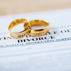 Judge Tosses Lawsuit Saying Divorce Violates Christian Woman's Religious Freedom