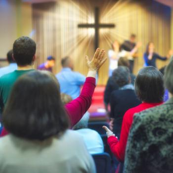 Canadian Atheist Group: Churches Breaking COVID Rules Must Lose Tax-Exempt Status
