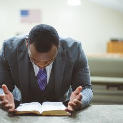 """Survey: 21% of Black Americans Are Religious """"Nones"""" but Very Few Are Atheists"""