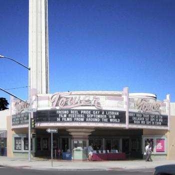 Court: Anti-LGBTQ Church Can Purchase Iconic Pro-LGBTQ Theater in Fresno (CA)