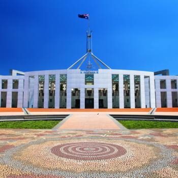Whistleblower: Australian PoliticiansHave Sex in the Parliament Prayer Room