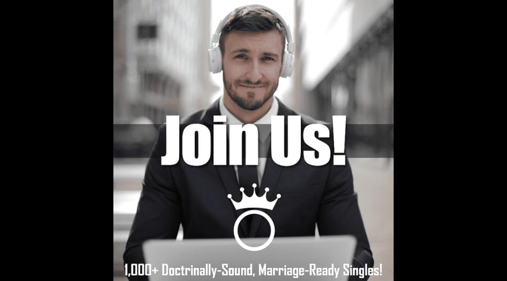 coaliția evangheliei online dating)