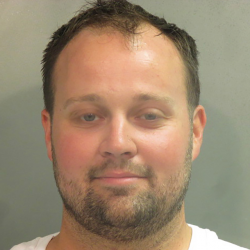 Josh Duggar Faces 40 Years in Jail for Receiving and Possessing Child Porn