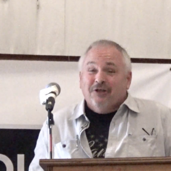 NY GOP Official Resigns After Saying Gay People Would Die Out on an Island
